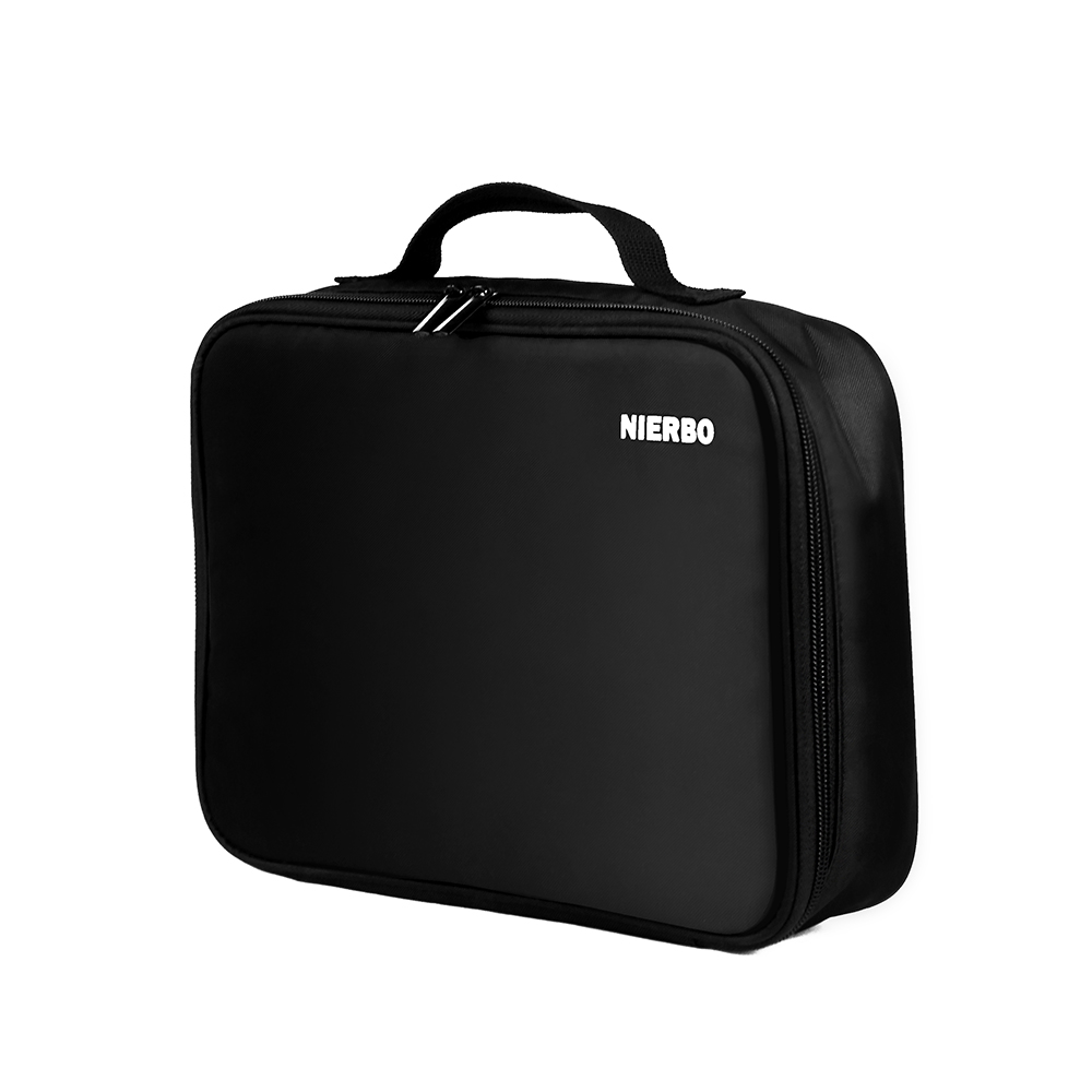 NIERBO Portable Projector Bag for Mini Projector MAX500 HC40 W20 PT300 Projector Accessories Waterproof Delicate Bag Fansion