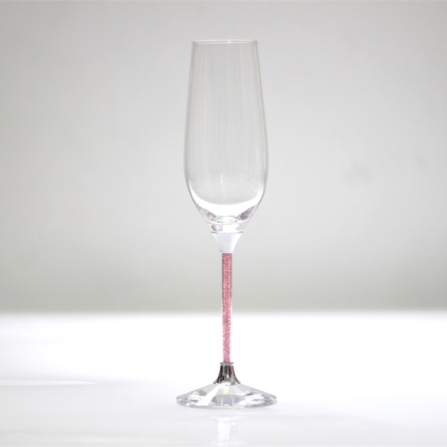 Decorated Wedding Flutes Tips And Inspiration