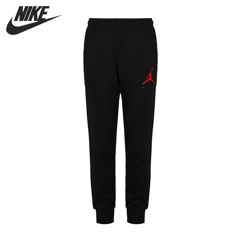 Original New Arrival 2018 NIKE Air GFX Fleece Pants Men's Pants Sportswear цена