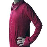 Square Dance Latin dance clothing men's clothing wholesale clothing clothes zipper jacket Latin dance Y 30
