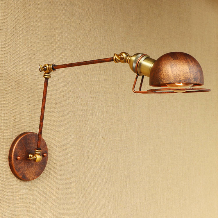IWHD Loft Retro Vintage Edison Wall Light Fixtures Swing Long Arm Wall Lamp Sconce Applique Muralce Luminaire IWHD Loft Retro Vintage Edison Wall Light Fixtures Swing Long Arm Wall Lamp Sconce Applique Muralce Luminaire