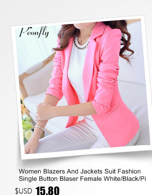 182e7af41a4ea1 Detail Feedback Questions about PEONLFY women blazers and jackets ...