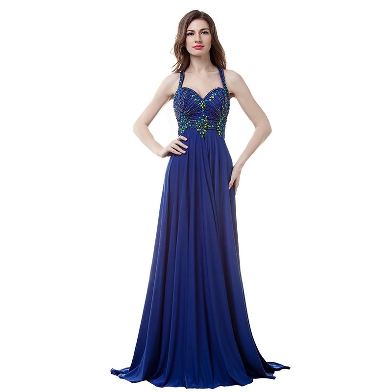 Élégant Nouvelles Soirées Robes Robe Prom A91 Chantiers De Date Diamants Gratuating 2018 Grands Pour Partie Longue Bleu Cérémonie Up Femmes Gala xTqSWwz0Xg