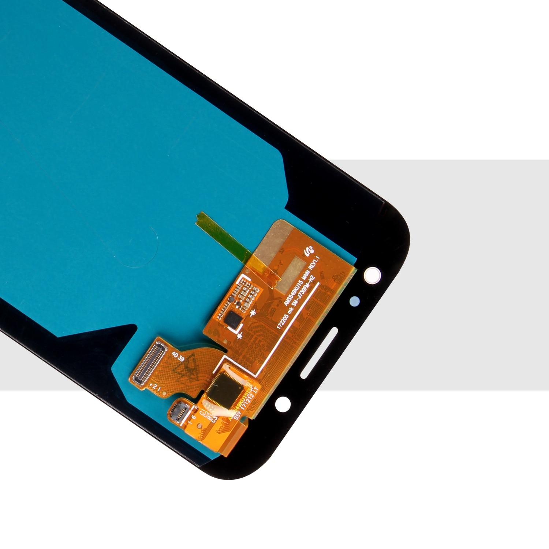 HTB1dMHAXq1s3KVjSZFtq6yLOpXa4 Original 5.5'' AMOLED Display for SAMSUNG Galaxy J7 Pro J730 LCD For SAMSUNG J7 2017 Display Touch Screen Digitizer J730F Screen