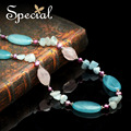 Special New Statement Necklace Romantic Natural Pearls Maxi Necklace For Women Gifts for Girls Women XL150522
