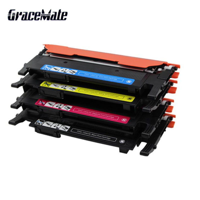m406s - toner Cartridge CLT 406S CLT-K406S CLT-M406S C406S 406  for samsung CLP-360/365/365W/366W/CLX-3305/3305W/ 3306FN laser printer