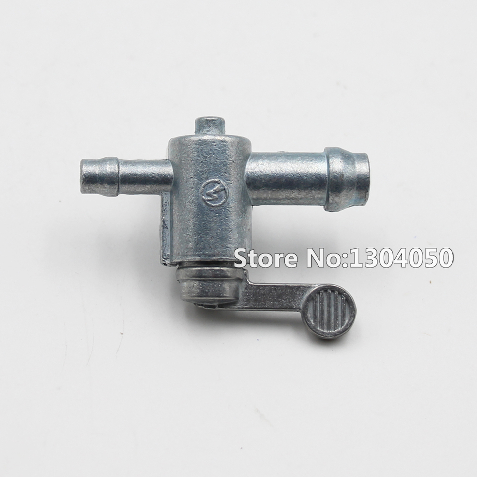 uxcell Fuel Petcock Valve for Yamaha Pw50 Pw 50 Peewee 50 Py50