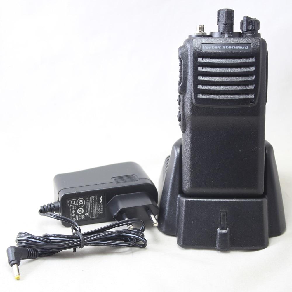 Vertex VAC-300 CD-34 De Bureau Chargeur Rapide pour VX-231 VX-351 VX-354 FNB-V103Li FNB-V104Li FNB-V95Li FNB-V96Li Li-ion Batterie
