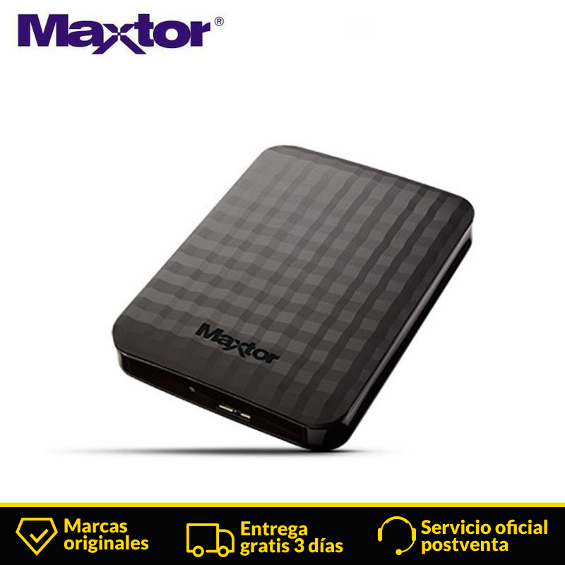 Original Seagate M3 external hard drive 1TB  1000GB 2.5 inch USB 3.0 (3.1 Gen 1)  Mobile hard disk Portable storage USB HDDOriginal Seagate M3 external hard drive 1TB  1000GB 2.5 inch USB 3.0 (3.1 Gen 1)  Mobile hard disk Portable storage USB HDD