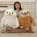 70cm Big Size 2017 New Arrived Sloth Plush Toy ,Kids Lovely Christmas Sloth Plush,Baby Birthday Gift Simulation Sloth Doll