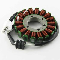Motorcycle Ignition Magneto Stator Coil for Yamaha YZF R6 2C0 81410 01 2C0 81410 00