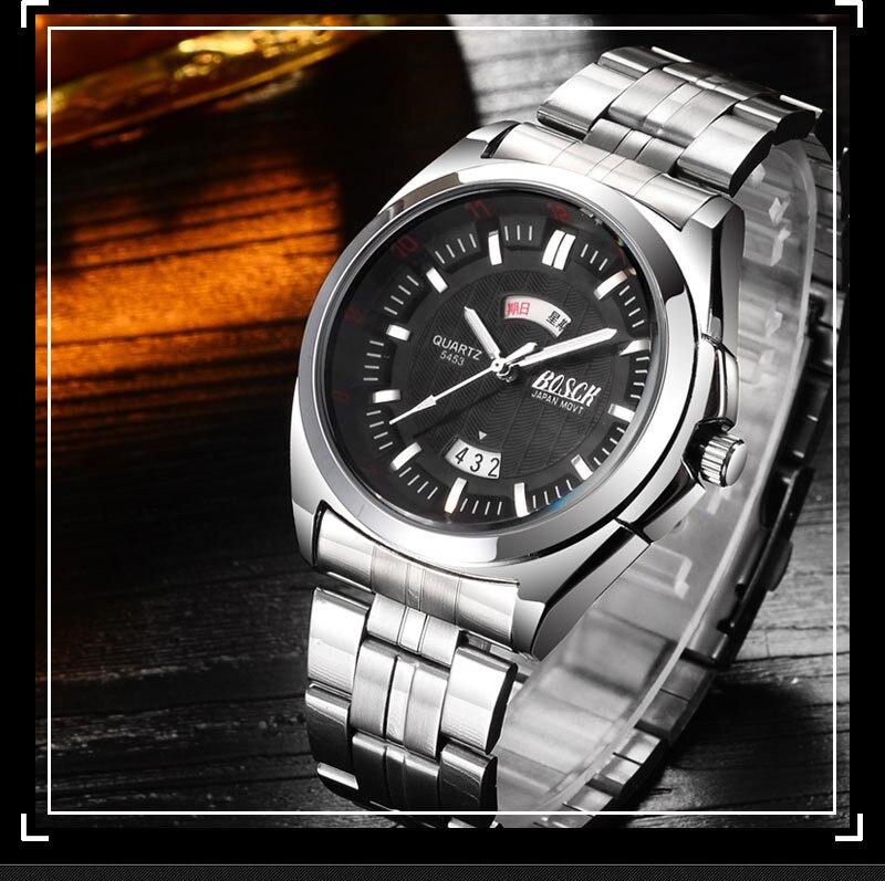 BOSCK 7078 Mode montres Femmes xfcs Dames Strass Montre À Quartz de Femmes Robe Horloge Montres relojes mujeres