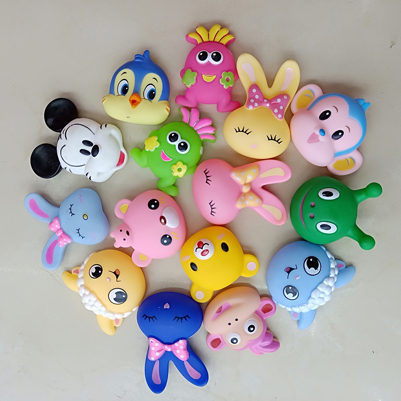 bath toys in the baby water rubber duck badspeelgoed bathroom ducks