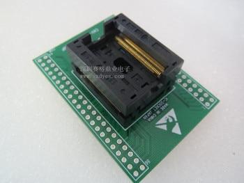 OTS-86-0.5-04 TSOP86/DIP SSOP86 spacing ...