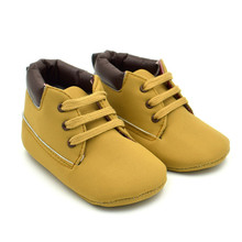 Toddler Baby Crib Shoes