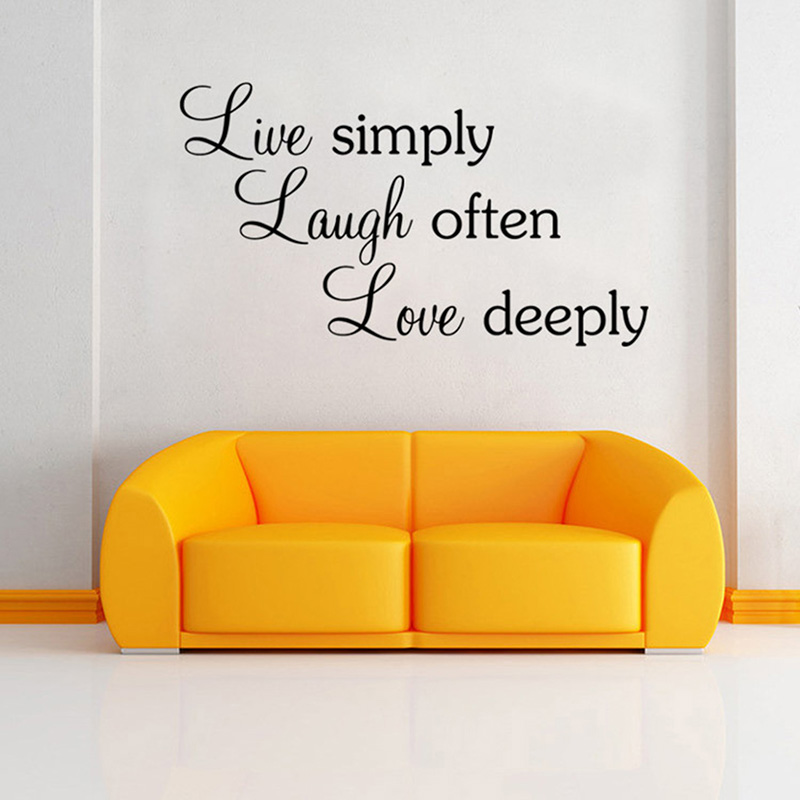 Stunning Live Laugh Love Wall Decor Pictures Inspiration - Wall Art ...