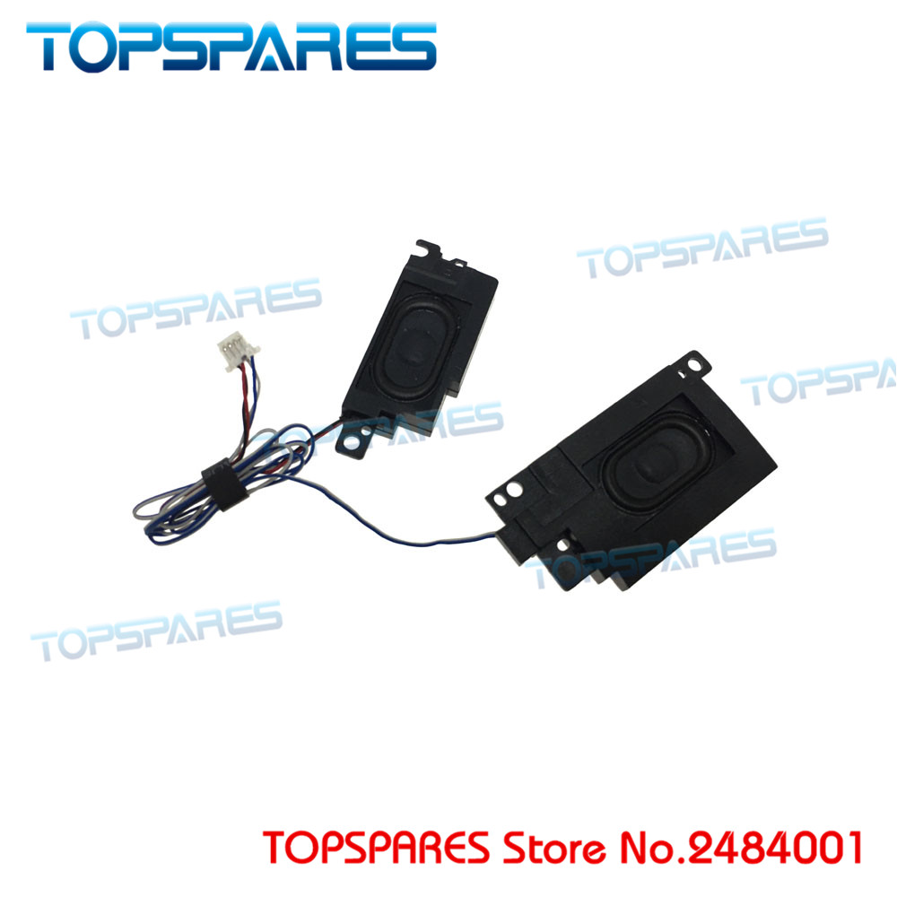 Genuine Laptop Speaker For LENOVO ThinkPad X1 Yoga X1 Carbon4 Left and Right Speakers set 00JT835 023.4006E.0011 new original for lenovo thinkpad yoga 260 460 x1 yoga x1 carbon 4 20fb 20fc onelink to vga rj45 adp cable 03x7014