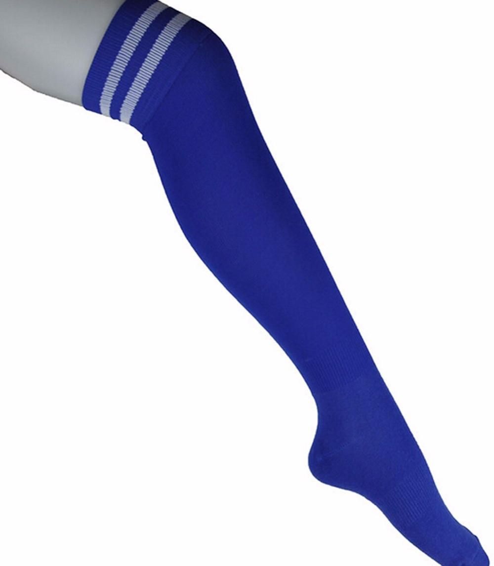 Long men boy teenager Socks t Tube breathable 100% cotton Socks Over the Knee 2017 top quality exercise socks men kids boys
