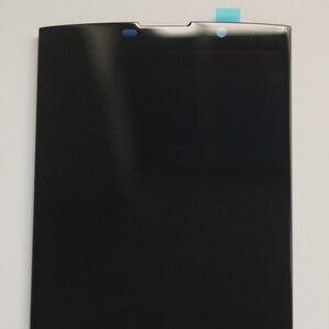 Image 3 - 6.0 אינץ OUKITEL K7 LCD תצוגה + מסך מגע 100% מקורי נבדק LCD Digitizer זכוכית לוח החלפה עבור OUKITEL K7