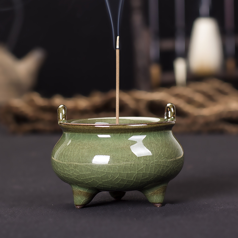 Buy Antique Handcrafted Buddha Lantern For Corporate: Popular Antique Incense Burners-Buy Cheap Antique Incense