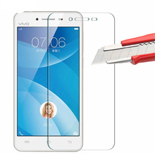 2pcs Screen Protector For Glass BBK Vivo Y53 Tempered sFor for Y 53 Protective Film XnrapiD
