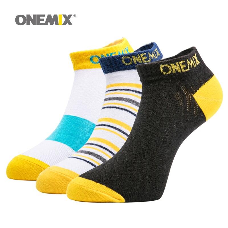 men 39 s running socks pure cotton week socks 7 pairs lot for 7 days wearing for outdoor jogging walking trekking ship on random in Running Socks from Sports amp Entertainment