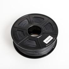 1kg1. 75 мм HIPS накаливания для 3D печати с 0.02 мм терпимости и не пузырь