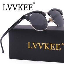 Classic Polarized Hot Ray Sunglasses Fashion Men Women Brand Designe UV400 Sun Glasses Male Female Vintage clubmaste sunglasses