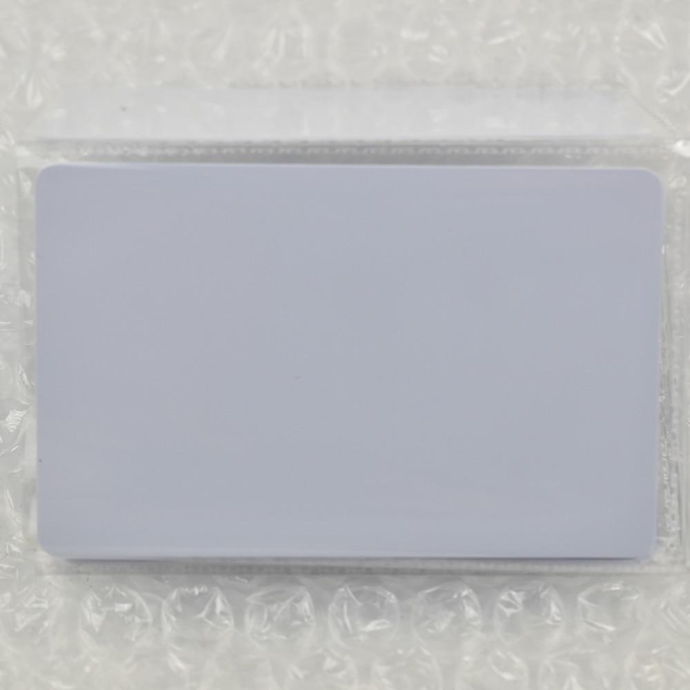 1 pz UID IC card Variabile Intelligente Keyfobs Chiave Tag di Carta per 1 k S50 MF1 RFID 13.56 mhz ISO14443A blocco 0 Settore Scrivibile1 pz UID IC card Variabile Intelligente Keyfobs Chiave Tag di Carta per 1 k S50 MF1 RFID 13.56 mhz ISO14443A blocco 0 Settore Scrivibile