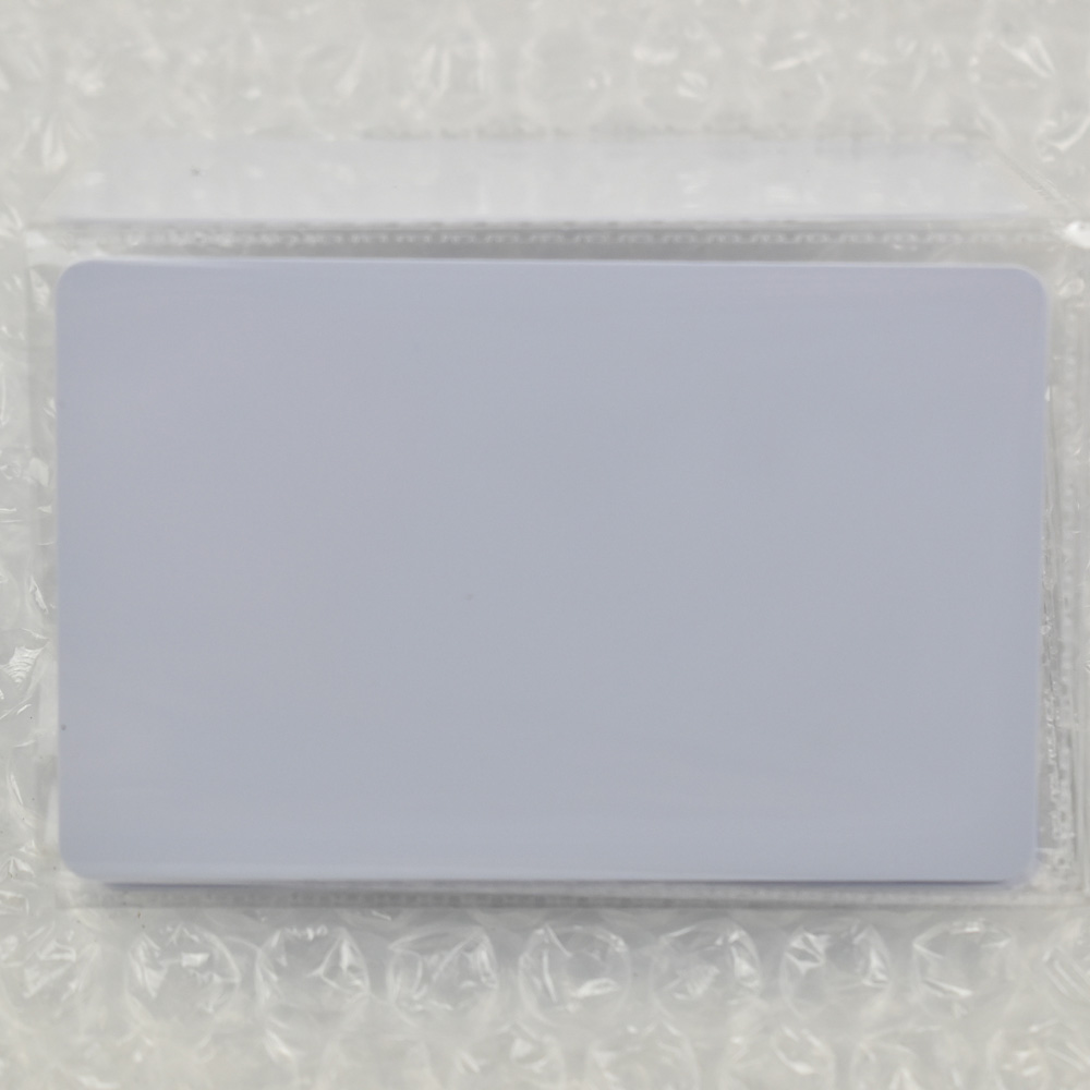 1pcs UID IC card Changeable Smart Keyfobs Key Tags Card for 1K S50 MF1 RFID 13.56MHz ISO14443A Block 0 Sector Writable rfid nfc s50 mf1 fm08 chip writable smart ic pvc blank card 1k memory with iso14443 a b 13 56mhz