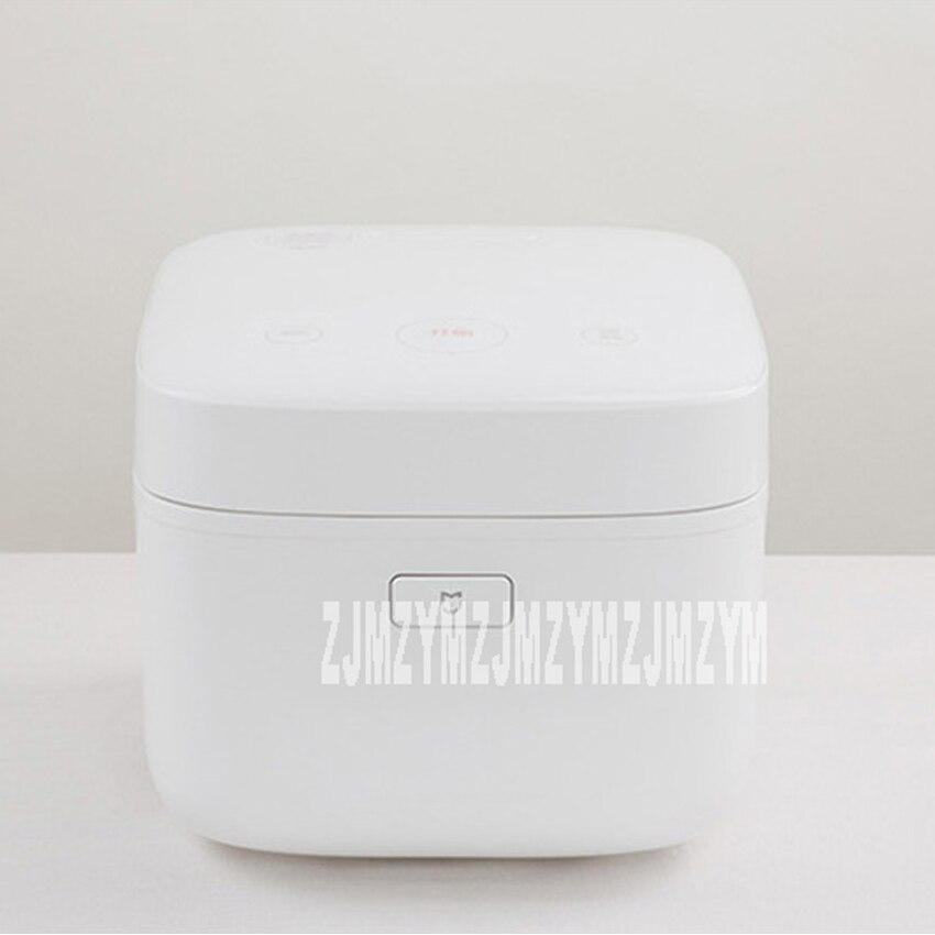 220 V/1130 W maison intelligente wifi cuiseur à riz 3L alliage chauffage autocuiseur cuiseur à riz à domicile téléphone APP WiFi contrôle