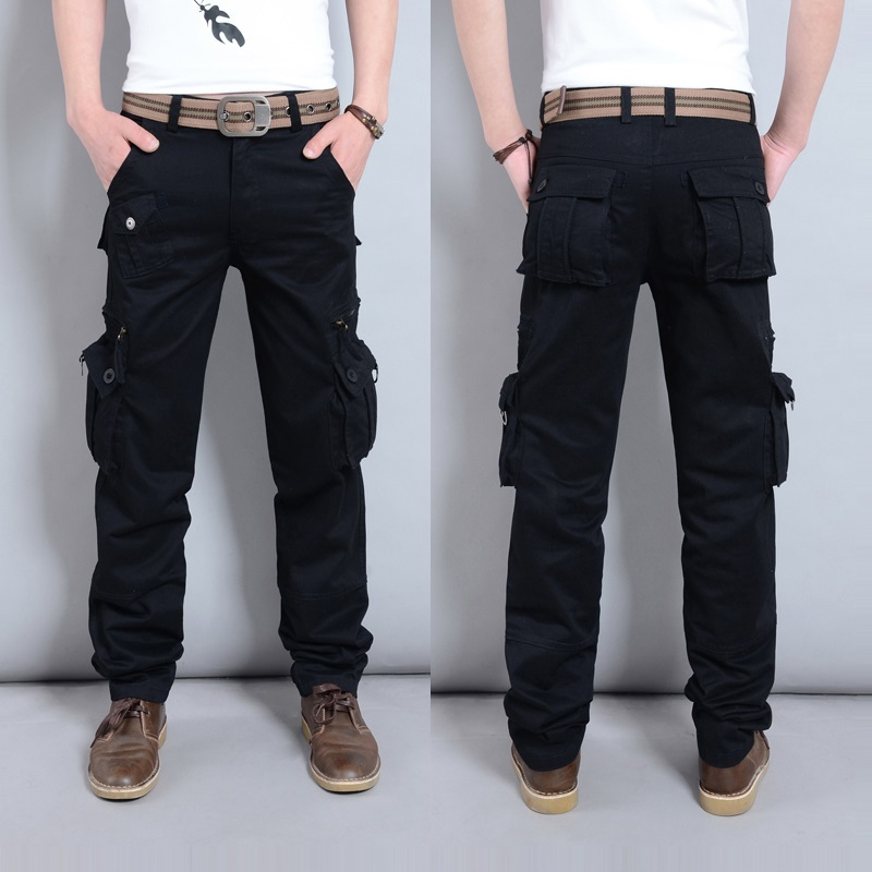 Compare Prices on Uniform Cargo Pants Men- Online Shopping/Buy Low ...