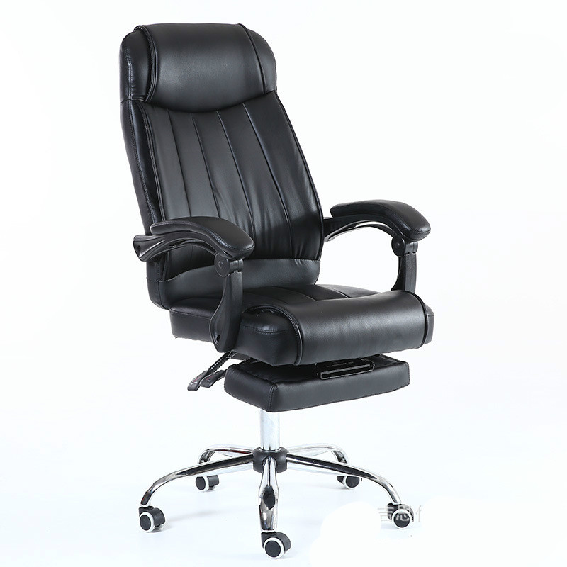 Lying Lifting Ergonomic Executive Office Chair Adjustable Reclining Swivel Computer Chair Bureaustoel Ergonomisch Sedie Ufficio