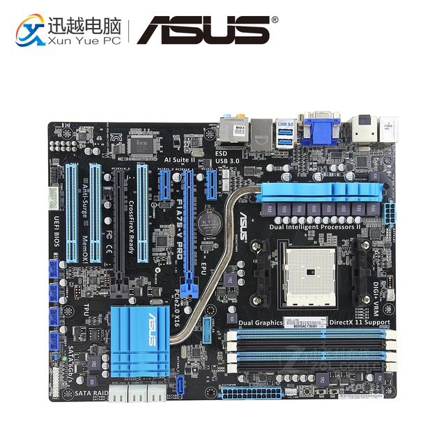 ASUS F1A75-V PRO AI SUITE II WINDOWS 8 X64 DRIVER
