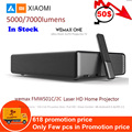 Xiaomi Mi лазерный проектор Android WEMAX ONE PRO Lumens tv 150