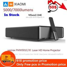 Xiaomi Mi Laser Projector Android WEMAX ONE PRO Lumens TV 15