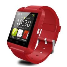 keyou U8 clock smart watch sleep monitor pedometer remote camera  bluetooth smartwatch telefon 1.44″  for android IOS smartphone