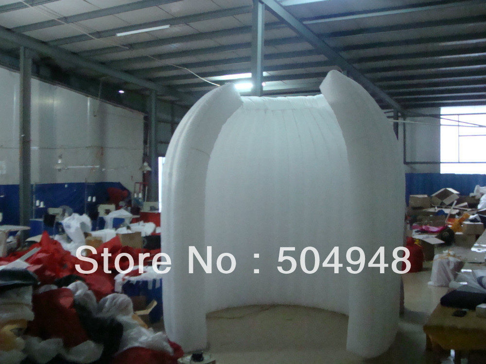 Indoor Inflatable Clear Tent