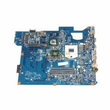 MBBH601001 MBBH601001 Main Board For Gateway NV59 Laptop Motherboard 48.4GH01.01M HM55 DDR3 ATI HD5650 Discrete graphics