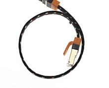 Сетевая Перемычка готовый сетевой кабель, гигабит по охране окружающей среды 8-ядерный чистого медного кабеля a35