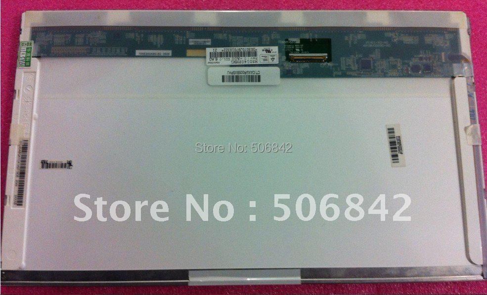 """14,"""" ноутбук светодиодный экран HSD140PHW1, 1366x768"""