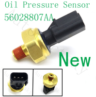 05149062AA 56028807AA 05149062AB Engine Oil Pressure Switch Sensor For Dodge for Chrysler for Jeep for Ram|Pressure Sensor| |  -