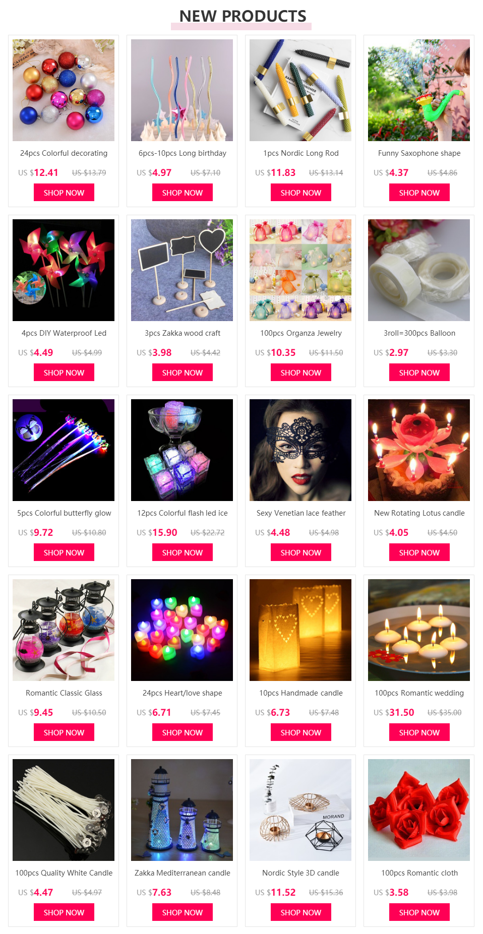 ad3761c9d Http://www.aliexpress.com /store/group/Festive-Party-Supplies/1309166_505978518.html