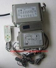 Controlador de bañera de hidromasaje GD-7005/GD7005/GD 7005 juego completo incluye pantalla panel del teclado y la caja de control