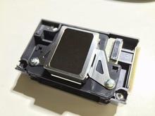 100% original ya estrenar del cabezal de impresión/cabezal de impresión para Epson T50 A50 P50 R290 R280 RX610 RX690 impresoras L800 L801.
