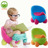 Plastic Baby Potty Training Toilet Non Slip Kids Toilet Seat Protable Travel Potty Chair Infant Children