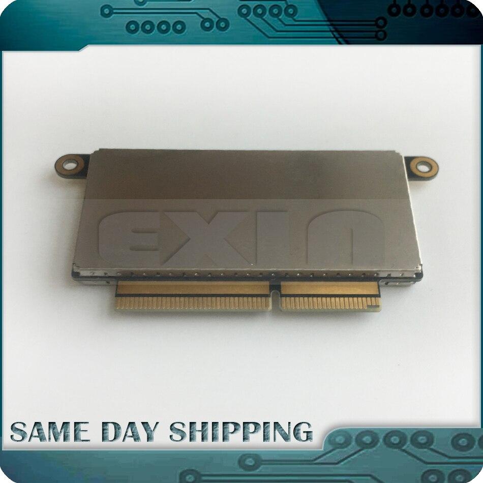 Véritable pour MacBook Pro Retina 13.3 A1708 SSD 256 GB 256G PCI-E SSD 2016 2017 656-0041C 656-0044A 656-0076A 656-0041B 656-0067A