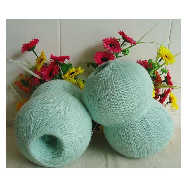 250g1 Bälle Angora Wolle Stricken Garn Für Verkauf Baby Kaschmir