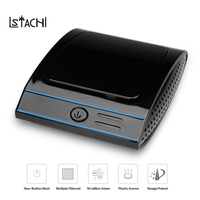 LSTACHi air purifier negative ion disinfection sterilization car automobile air purifier Air Ionizer Negative ion air purifier