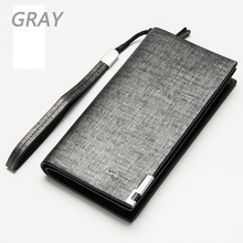 Mens' High Quality Classic Wallet